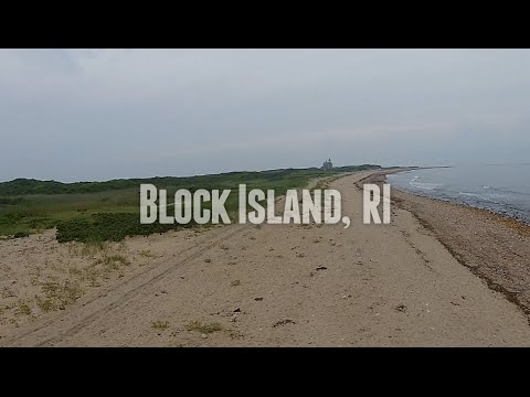 New England Boating: Block Island, RI