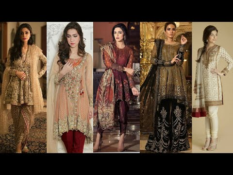 Most Innovative Short Dresses For High Fashion Ladies Decent Work With Unique Ideas Youtube