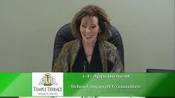 Temple Terrace City Council Meeting 12-4-18