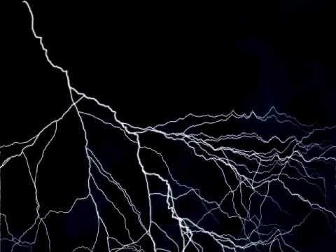 ♥♥ Rolling Thunder and Rain Striking Window (8 hours long!)