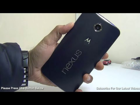 Motorola Google Nexus 6 Long Term User Review- Performance, Camera, Battery Life, Build & More