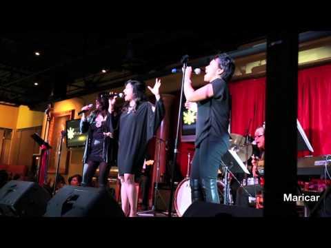 Maricar LIVE Performance