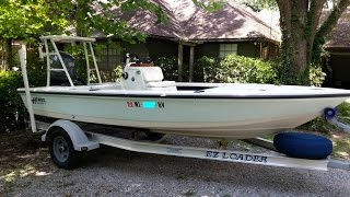 [UNAVAILABLE] Used 2008 Hewes 16 Redfisher in Pass Christian, Mississippi