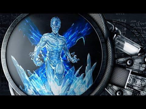 Poderes de gelo | Nerdologia