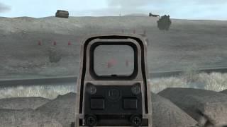 Arma 2: Operation Arrowhead - Gameplay Newbie Guide