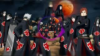 Rap Về Akatsuki (Phim Naruto )