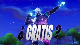 How to have the Galaxy skin for free? Is it still good? FORTNITE