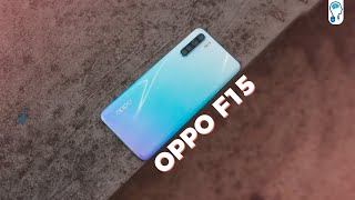 Oppo F15 - The Beauty - In Depth Review
