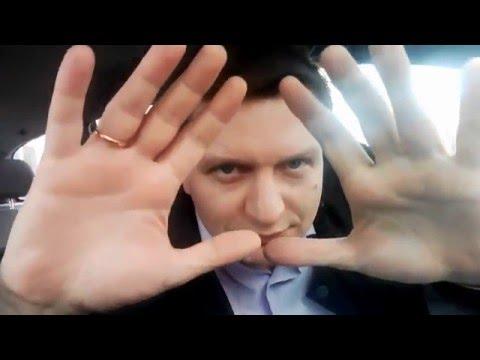 """ТАКСИСТ - ДЕПУТАТ СОЧИНИЛ СУПЕР ХИТ """"Поверь в себя - ты лучший!""""(установка)"""