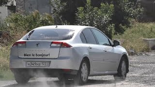 Renault Laguna 3. Просто нормальный автомобиль.  Обзор.