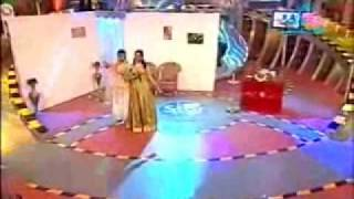 idea star singer 2009 season 4 nayana mallulivecom wmv