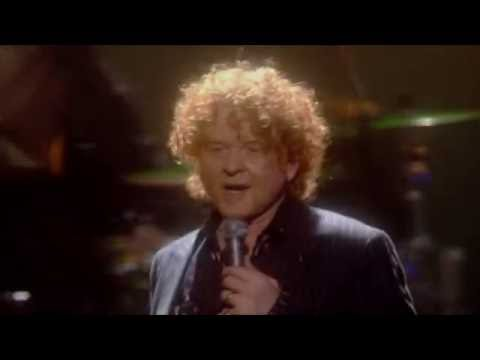 Simply Red - Night Nurse (Live 2007) (Promo Only)
