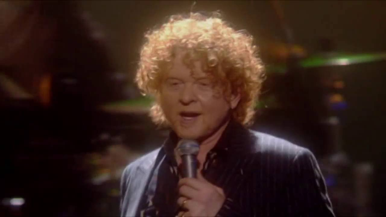 Download Simply Red - Night Nurse (Live 2007) (Promo Only)