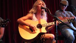 Emily Taylor Reeves - Whiskey and Wine