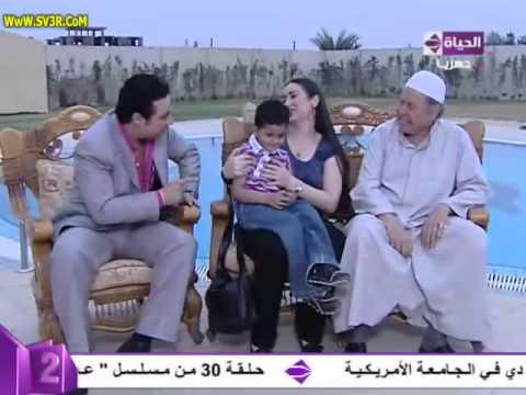 (Maktoub 3ala Algebien) Series Ep 30 / مسلسل (مكتوب على الجبين) الحلقة 30