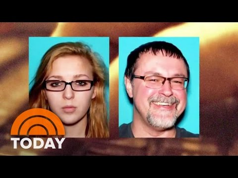 Wife To Suspected Kidnapper Of Tennessee Teen Girl: 'You Can't Hide Forever' (Exclusive) | TODAY