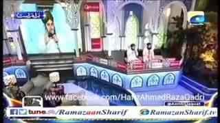 Video Meri Jholi main rehte hain by Hafiz Ahmed raza qadri live   YouTube download MP3, 3GP, MP4, WEBM, AVI, FLV Oktober 2018