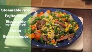 Quick N Easy Steak Fajita Recipe - Healthy Recipes For Truck Drivers