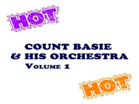 Count Basie - Time On My Hands