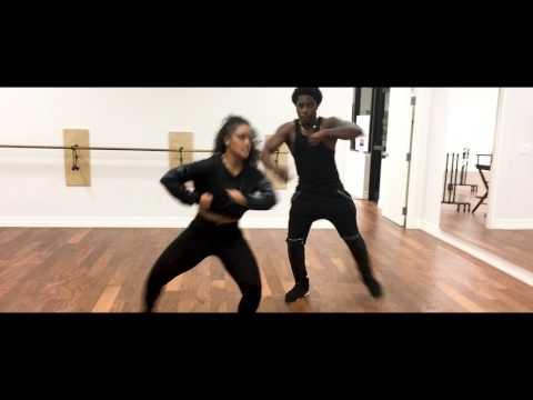 Future - Rent Money Choreography by Emmanuel LeConté