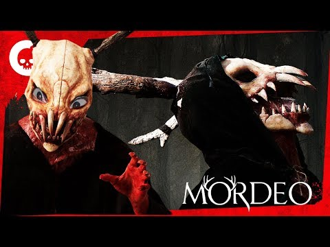 MOVIE NIGHT #36 | MORDEO SEASON 1 SUPERCUT | Crypt TV  Reaction