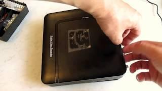 Гибридный AHD видеорегистратор для видеонаблюдения. Универсальное решение.(, 2016-08-02T12:59:08.000Z)