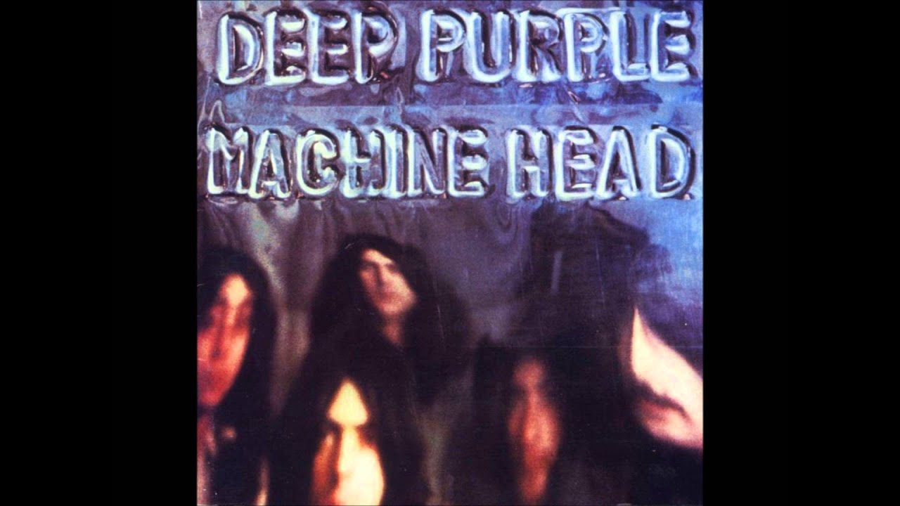 Deep Purple - Highway Star / Highway Star