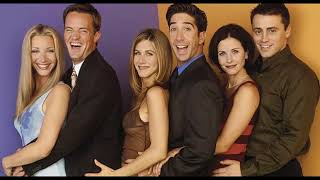 The Rembrandts -  i'll Be There For You (Main Theme Friends)/Друзья (Главная Тема)