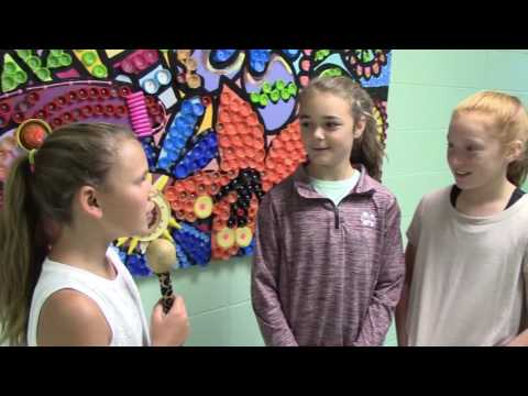 WSES - Saltillo Elementary School News