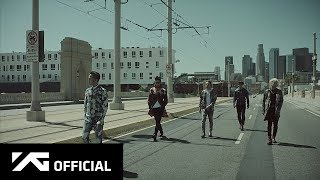 Download Video BIGBANG - LOSER M/V MP3 3GP MP4