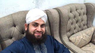 Hafiz Ahmed Raza Qadri - LIVE - JUMMAH MUBARAK