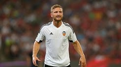 Shkodran Mustafi ● Valencia ● Defender Skills & Goals ● 2015/2016 HD