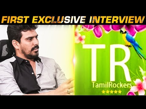 How Tamil movies HD Print leaks in TAMILROCKERS? | Producer SR Prabhu Explains | Aruvi | MT 102