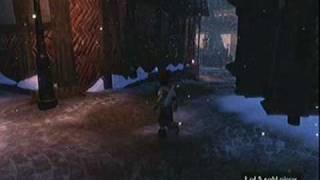Fable II Game Walkthrough Part 2