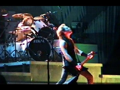 Metallica - Mechanicsburg, PA, USA [1994.06.15] Full Concert - 2nd Source