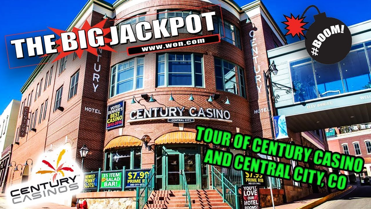 Casino tours denver co isla casino
