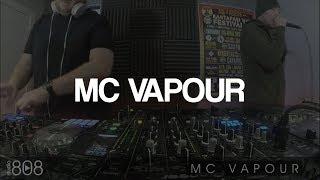 MC Vapour - UK Garage Quick Rinse Out
