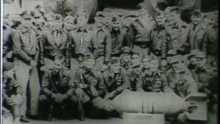 Doolittle Raid Launch Footage (1942)