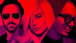 Say My Name - Ft. Bebe Rexha, David Guetta, and J Balvin (Lyrics)