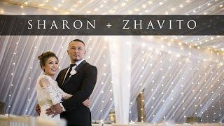 Sharon + Zhavito   Kohima   Nagaland wedding   Wedding teaser trailer