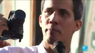 Juan Guaido: The face of Venezuela's anti-Maduro movement