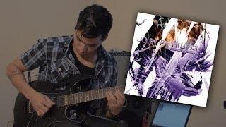 Baixar John Petrucci - Glasgow Kiss - Juninho Bueno Cover