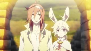 Герои Шести Цветов 2 серия (озвучка: AnimeVost