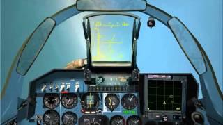 Сидящие утки (Sitting ducks) - Su-27 Flanker 2.5