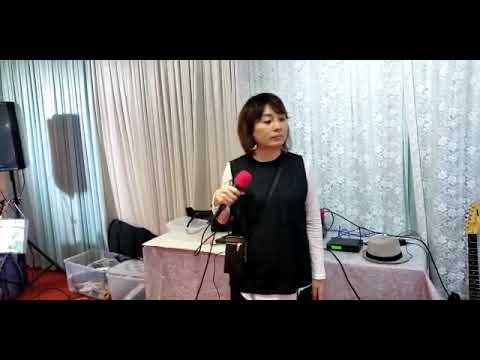 驟雨中的陽光~Fanny@Ah Lam & his band - YouTube