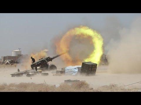 Iraq, offensiva a Qayyarah sulla via per Mosul, ultimo bastione Isis