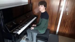 Daniel Fernandez Sanz   Beethoven, Variations WoO 70