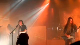 "Carcass ""Captive Bolt Pistol"" 70000 Tons of Metal Cruise 2014"