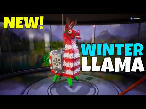 new-winter-llama-opening!-frostnite-event-heroes-&-weapons- -fortnite-save-the-world