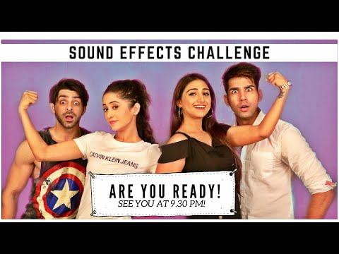 Sound Effects Challenge | Rimorav Vlogs Mp3